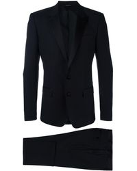 Dolce & Gabbana フォーマルスーツ - ブラック