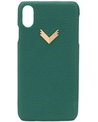 Manokhi - X Velante Iphone Xs Max ケース - Lyst
