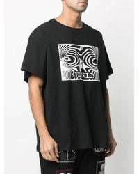 KTZ Mute World Unisex T-shirt - Black