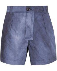 Jacquemus Shorts - Blauw