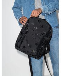 Porter Рюкзак Flag Daypack С Принтом - Черный