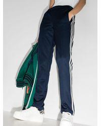 adidas X Wales Bronner トラックパンツ - ブルー
