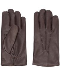 Orciani - Classic Gloves - Lyst