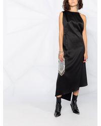 1017 ALYX 9SM キューブ チェーン ドレス - ブラック