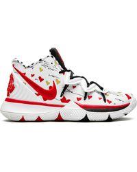 Nike Kyrie 5 スニーカー - ホワイト