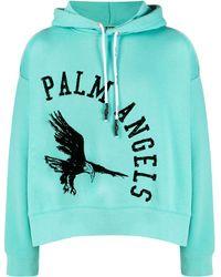 Palm Angels - ロゴ パーカー - Lyst