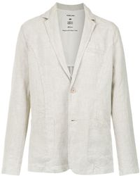 Osklen - Patch Pockets Blazer - Lyst