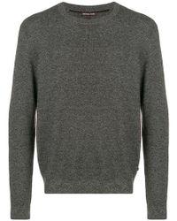 MICHAEL Michael Kors - Crew Neck Sweater - Lyst