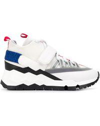 Pierre Hardy Phmc Sneakers - Gray