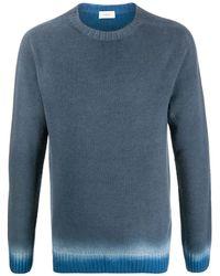 Altea グラデーション セーター - ブルー