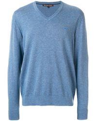 Michael Kors - Lightweight Sweatshirt - Lyst