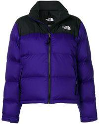 The North Face - Retro Nuptse Jacket - Lyst