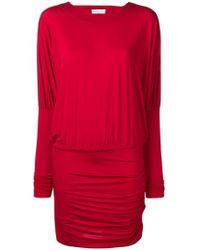 Gaëlle Bonheur - Open Back Dress - Lyst
