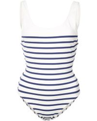 Solid & Striped - The Ann-marie Swimsuit - Lyst