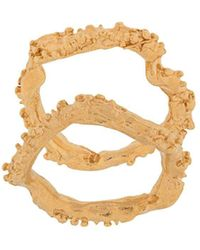 Alighieri - 'The Real City' Ring-Set - Lyst