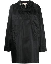 1017 ALYX 9SM フーデッドコート - ブラック