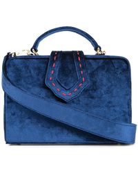 Mehry Mu - Top-handle Box Tote - Lyst