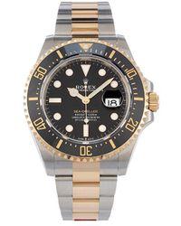 Rolex - Наручные Часы Sea-dweller 43 Мм Pre-owned - Lyst