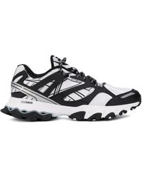 Reebok Dmx Shear Sneakers - ブラック