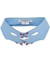 Vivetta - Cernia Collar - Lyst