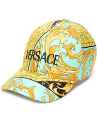 Versace - Le Pop キャップ - Lyst