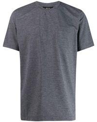 Z Zegna - クルーネック Tシャツ - Lyst