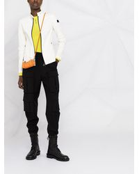 Peuterey ライダースジャケット - ホワイト