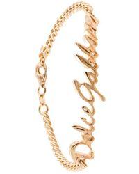 Dolce & Gabbana Signature ブレスレット - マルチカラー