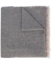 Dell'Oglio - Ortise Scarf - Lyst
