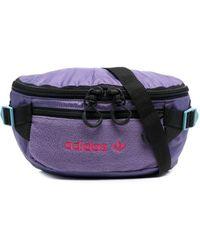 adidas Premium Essential Belt Bag - Purple