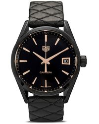 Tag Heuer - Carrera 36mm - Lyst