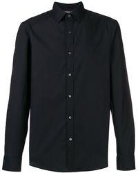 Michael Kors Button-up Shirt - Black
