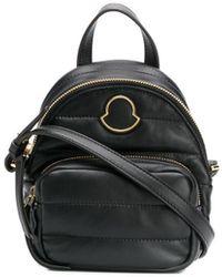 Moncler Backpack Shoulder Bag - Zwart