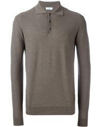 Fashion Clinic - ポロカラー セーター - Lyst