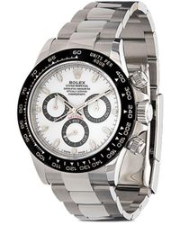 Rolex Cosmograph Daytona Horloge - Metallic