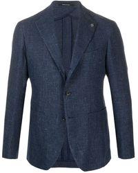 Tagliatore Costume classique - Bleu