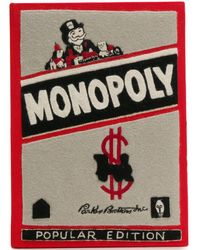 Olympia Le-Tan - Monopoly Popular Edition クラッチバッグ - Lyst