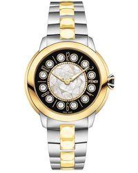 Fendi - Ishine Watch - Lyst