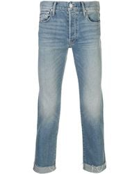 Mother - 'The Neat' Jeans - Lyst