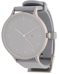 Instrmnt K-31 腕時計 - マルチカラー