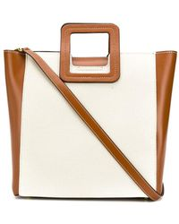 STAUD - Terry Tote Bag - Lyst