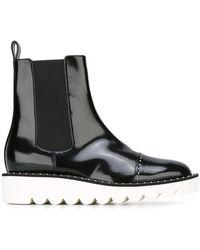 Stella McCartney - 'odette' Boots - Lyst