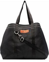 Heron Preston Weekender Tote Bag - Black