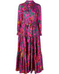 LaDoubleJ Bellini ドレス - ピンク