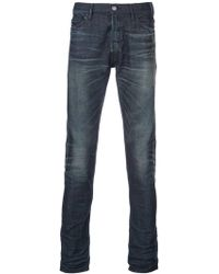 John Elliott - Slim-fit Jeans - Lyst
