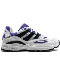 adidas Consortium Lexicon Og Sneakers - Wit