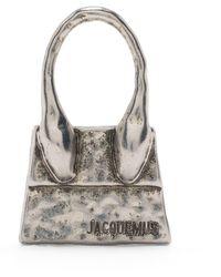 Jacquemus Oorbel - Metallic