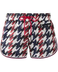 Perfect Moment Shorts con coulisse - Blu