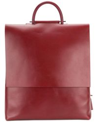 Building Block - Large Rectangle Backpack - Lyst