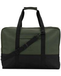 Rains - Water-resistant Duffel Bag - Lyst